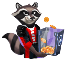 BetFury Lowered The Free Box From 25 SATS To 10 SATS