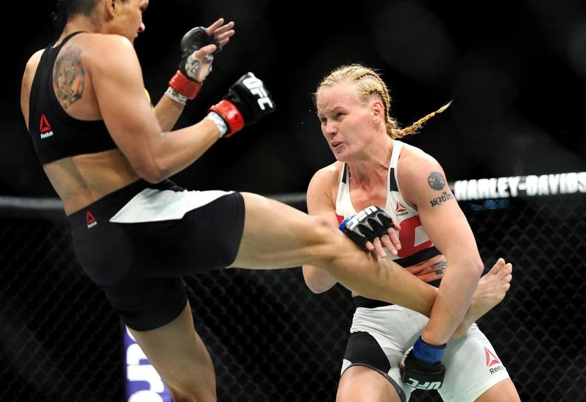 Valentina Shavchenko - read our MMA Pick for 22-NOV-2020