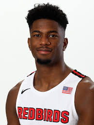 Rey Idowu. He is expected to play in the match of Tulsa Golden Hurricane vs Northwestern State Demons.
